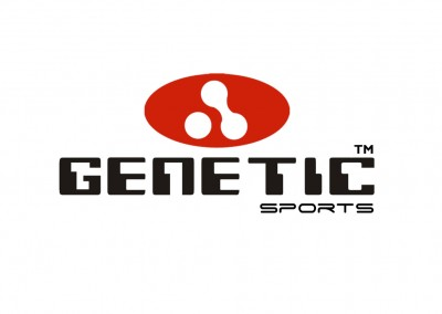 LOGO GENETIC GRANDE